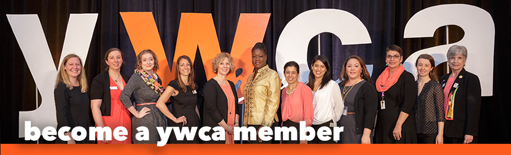 Become a YWCA Member